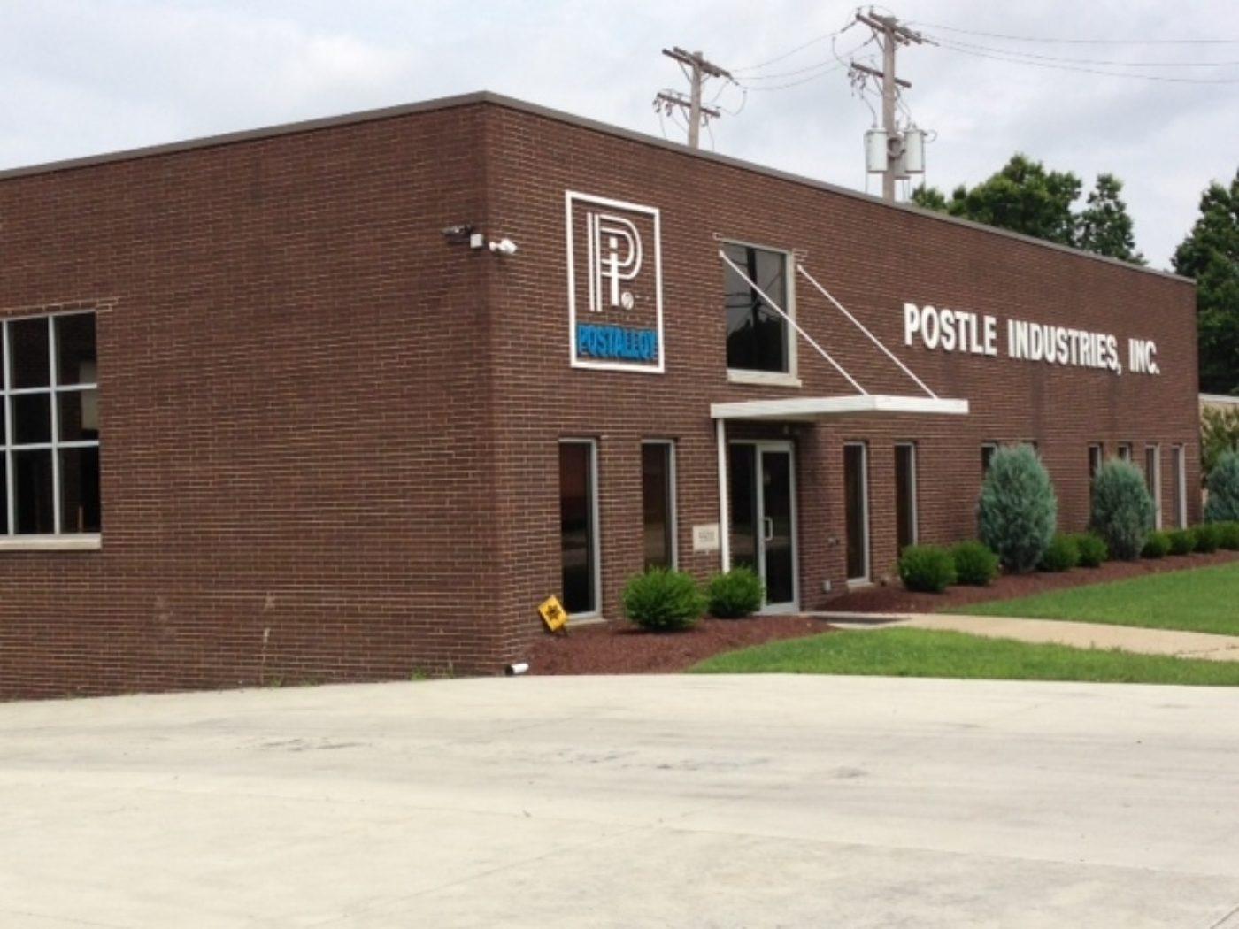 Postle Building